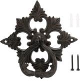 Gothic Style Door Knocker - Door Knockers for Front Door