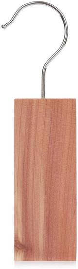 Pristine Premium Cedar Wood Moth Repellent Hanging Blocks For Wardrobes
