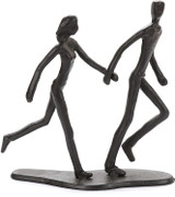 Pristine Hand in Hand - Engagement Gifts for Couples, Wedding Gift for Couple