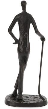 Pristine On The Green - Golf Decor : Golf Sculpture