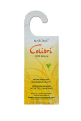 Colibri Natural Moth Repellent Hanging Sachet
