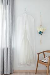 Wedding Dress Cover - Non Woven
