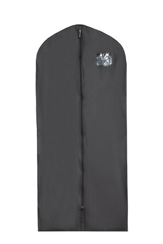 Black Dress / Coat Cover