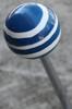 Classic Twister/Swirl Stripe Shift Knob
