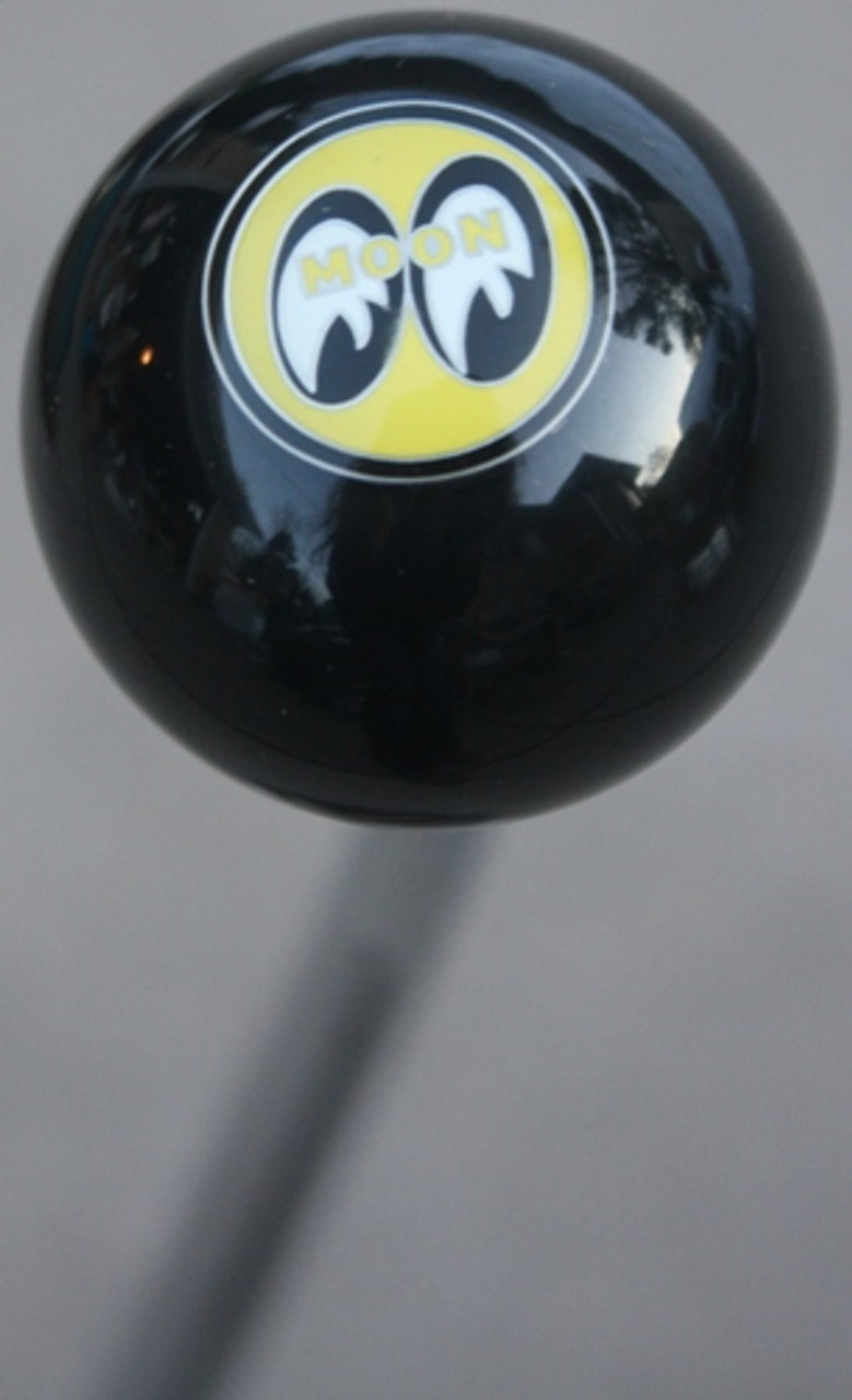 Classic Moon Eyes Shift Knob