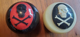 Choose Red or Black Cameo