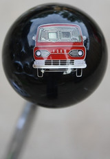 First Generation FORD Econoline Van Shift Knob