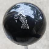 Jeweled Hummingbird Shift Knob