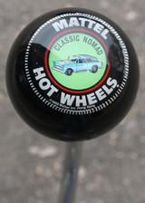 "Vintage Hot Wheels ""Classic Nomad"" Shift Knob"