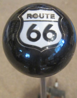 Route 66 Shift Knob - Black only