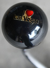 I Love Las Vegas Shift Knob