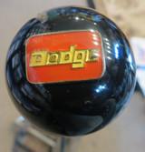 Classic Dodge Logo Shift Knob