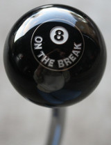 8 On The Break Shift Knob