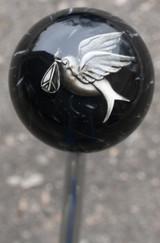 Peace Dove Shift Knob