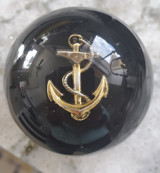 US Brass Navy ANCHOR Shift Knob