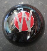 Willys Logo Shift Knob #1