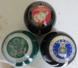Armed Forces Shift Knobs- US Air Force, US Army, US Marine Corp