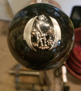 Celtic Winged Dragon King Shift Knob