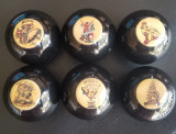 Sailor Jerry Tattoo Style Shift Knobs