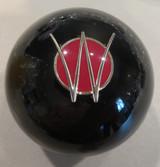 Willys Logo Shift Knob #2
