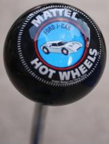 "Vintage Hot Wheels ""Ford J Car"" Shift Knob"