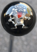Tazmanian Devil Shift Knob