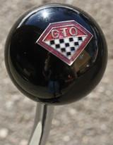 Classic Pontiac GTO Shift Knob