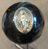 "Catholic  ""Immaculate Conception"" Pendant Shift Knob"