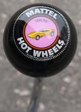 "Vintage Hot Wheels ""Torero"" Shift Knob"