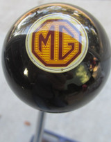 MG Car Logo Shift Knob