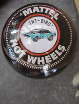 Vintage Mattel Hot Wheels TNT - BIRD Shift Knob