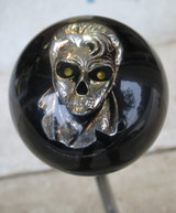 Zombie Walking Dead Elvis Shift Knob