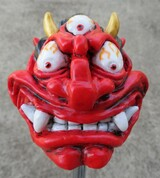 Chinese Devilish Devil Shift Knob