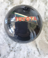 Toyota Classic Tilted Bar Shift Knob Currently only 8mm x 1.25 threads