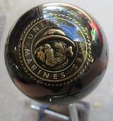 United States Marines Bulldog Shift Knob