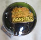 Sleepy Garfield (B)