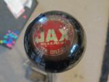 Vintage JAX Jackson Brewing LA  Shift Knob