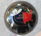 101% American Patriotic Shift Knob