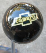 Vintage Chevy CAMARO Type Shift Knob