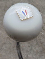 60's Plymouth Logo Shift Knob - Fury Valiant