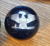 US ARMY COLONEL EAGLE WAR BIRD Shift Knob
