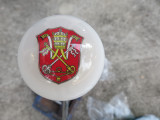 Holy See Vatican The Pope Shield Shift Knob