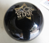 Rock Star Rhinestone Shift Knob