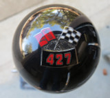427 Racing Flags Shift Knobs #2