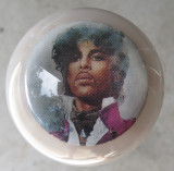Prince Purple Rain Shift Knob