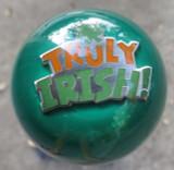 Truly Irish Green Shift Knob