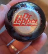 Classic Dr. Pepper Soda Cap Shift Knob