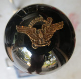 United States Naval Reserve USNR WWII Eagle Shift Knob
