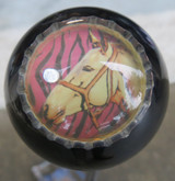 Horse Head Riding Shift Knob
