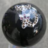 Jeweled Kitty Cat Shift Knob
